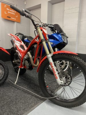 GasGas TXT 300 Racing 2020